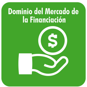 Dominio del mecado de financiacion